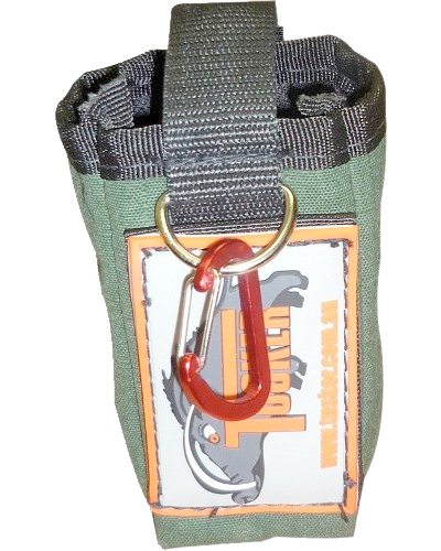 DEC Padded-Radio-Pouch