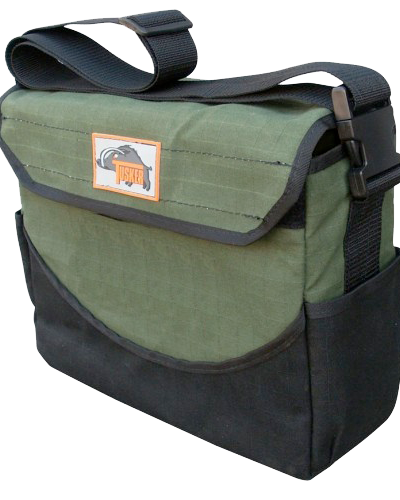 Standard Canvas Small Tool Bag - Green
