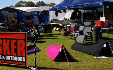 Welcome to Tusker Canvas & Outdoors Australia