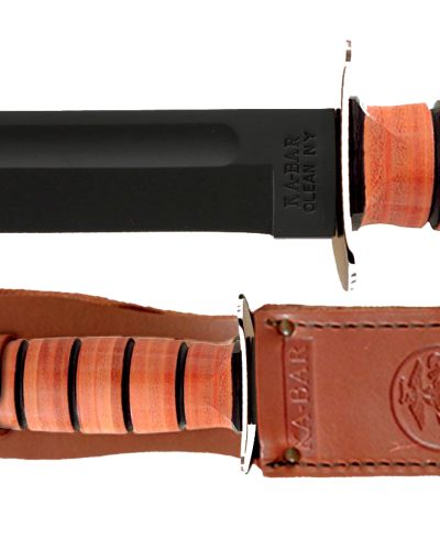 KA-BAR® 1215 Presentation Knife