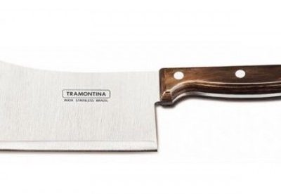 "Tramontina Polywood® Cleaver 6"" Blade"