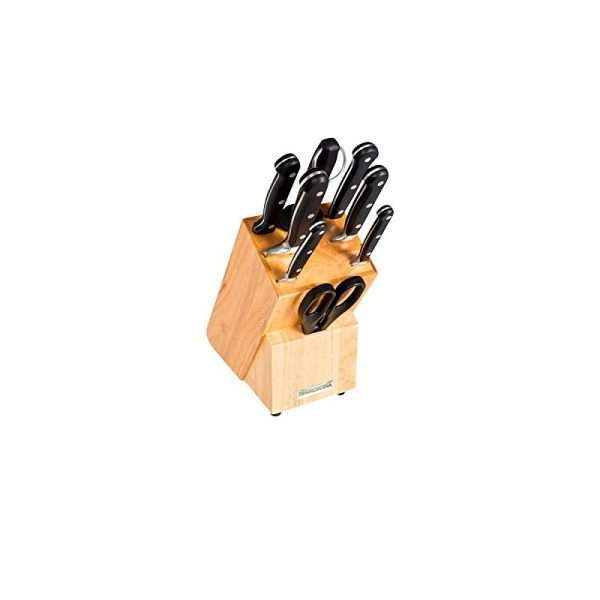 Tramontina Professional 9 piece Knife Block Set